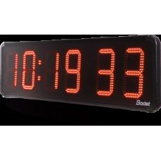 HMS LED 25 BODET, Уличные электронные цифровые часы 939431