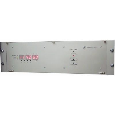 Первичные часы с усилителем ЦП-2-R1-У24