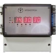 Первичные часы в корпусе FIBOX ЦП-1