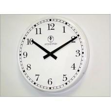 Часы стрелочные вторичные СВ40.ДС24