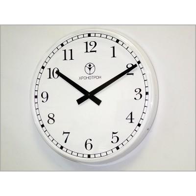 Часы стрелочные вторичные СВ40.ДМ24б