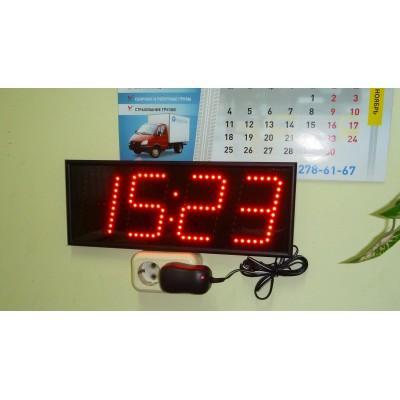 Вторичные часы SLW