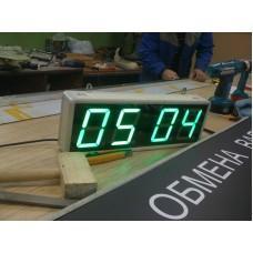 Часы электронные SIL-100-0,3