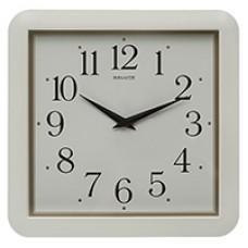 Часы стрелочные вторичные УЧС-300-CW (м)