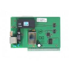 AB 1.3.3 Модуль сетевого процессора