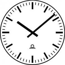 Часы вторичные MOBALine ECO.SAM.28.200