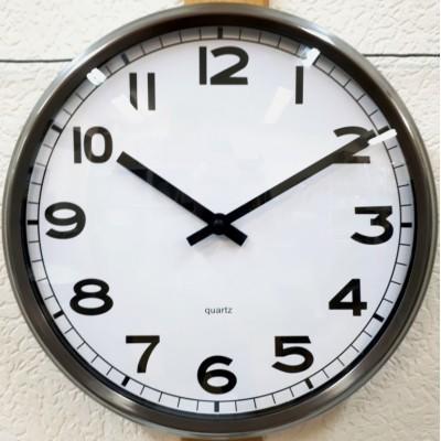 Вторичные стрелочные часы ВЧ 03/03 (ВЧС-03) 320 мм