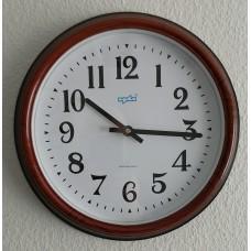 Вторичные стрелочные часы ВЧ 03/03 (ВЧС-03) 330 мм