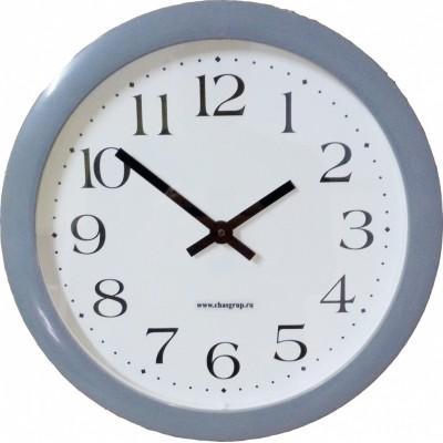 Часы стрелочные офисные УЧС-285 АА