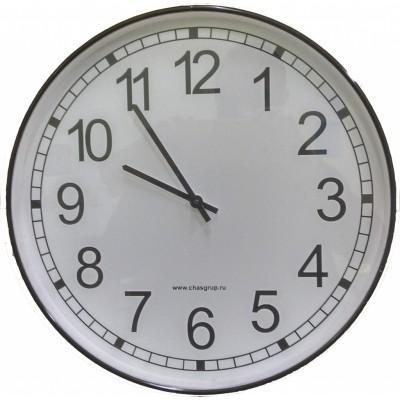 Часы вторичные стрелочные офисные УЧС-450