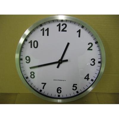 Часы вторичные стрелочные офисные УЧС-302