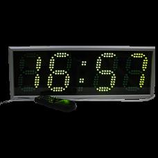 Электронные часы-табло Кварц –3