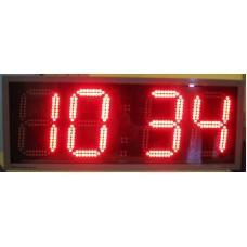 Электронные часы-табло Кварц –5