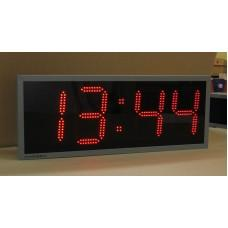 Электронные часы-табло Кварц –4