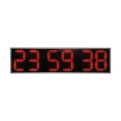 Часы электронные Электроника 7-2170С-6