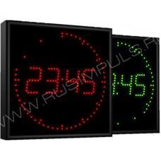Электронные часы Импульс-430R-D8-ETN-NTP