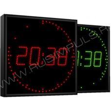 Электронные часы Импульс-440R-D10-ETN-NTP