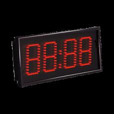 Электронные вторичные часы Импульс-408-SS