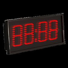 Электронные вторичные часы Импульс-410-SS