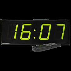 Электронные часы с NTP Импульс-410-EURO-ETN-NTP