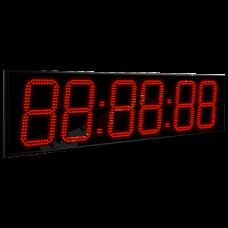 Электронные вторичные часы Импульс-421-HMS-SS