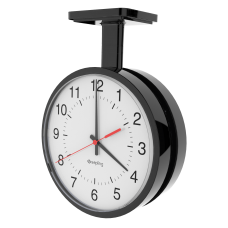 Wi-Fi аналоговые часы SAW