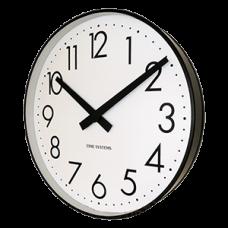 Часы стрелочные уличные СВР-04-60