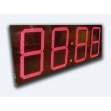 Вторичные часы цифровые СВР-06-4В210