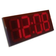 Вторичные часы цифровые СВР-06-4В270