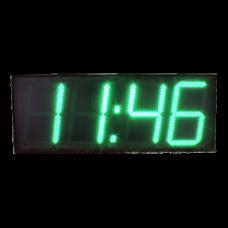 Вторичные часы цифровые СВР-06-4В500
