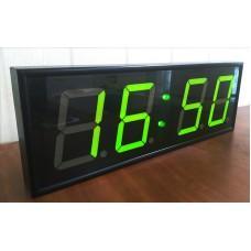 Вторичные часы цифровые СВР-05-4В100