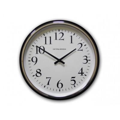 Часы вторичные стрелочные СВР-03-60См