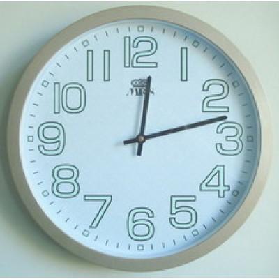 Вторичные часы ЧВМ -2879Зол