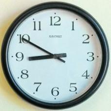 Вторичные часы ЧВМП -6216
